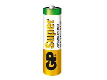 Baterie R6 GP Super Alkaline AA