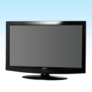 LCD televize ORAVA LT-709 26´´, LED