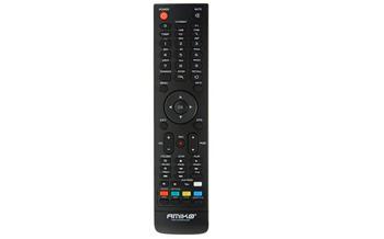 Amiko dálkový ovladač 8150, 8240, 8320, 8330, 8340, 8820, Mini HD, Micro HD - originál