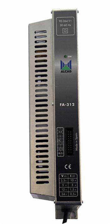 Alcad FA-312 zdroj pro TP/ TO/ TT/ UC/ PC