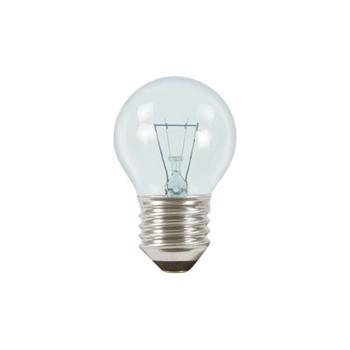 Žárovka otřesu vzdorná E27 25W iluminační