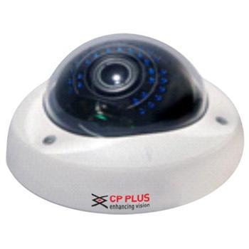 Antivandal vnitřní DOME kamera CP-VY60MVFL3W-E + IR přísvit
