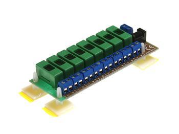 Napájecí distributor pro kamerové systémy LZ8