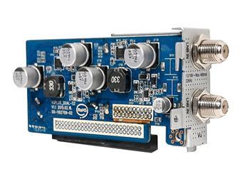 Tuner pro VU+ DVB-S2 Twin - Duál