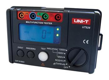 Tester multifunkční UNI-T UT526