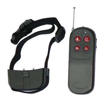 Obojek elektronický výcvikový 4v1 DOG CONTROL T02 vibrace, výboj