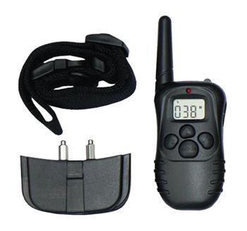 Obojek elektronický výcvikový DOG CONTROL T05L s LCD a plynulou regulací