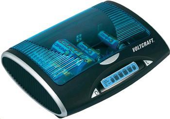 Univerzální nabíječka Voltcraft P600 LCD