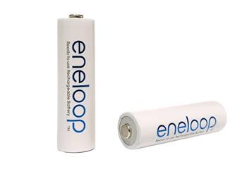 Nabíjecí baterie Eneloop R6 (AA) 1900mA