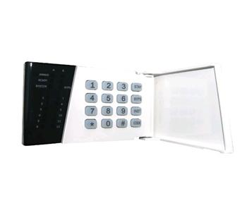 LED bezdrátová klávesnice EKB3W