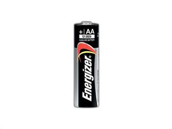 Baterie Energizer alkalická R6 AA