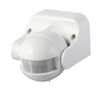 PIR senzor (pohybové čidlo) W180 S (LX39) bílé