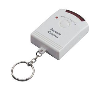 Přídavné dálkové ovládání pro alarm 08830039/ 08830084