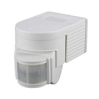 PIR senzor (pohybové čidlo) MULTI bílé
