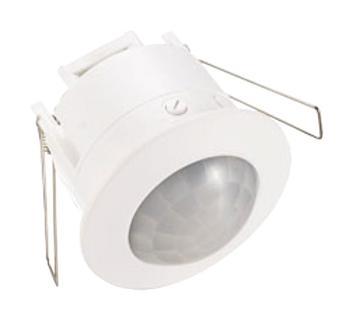 PIR senzor (pohybové čidlo) do podhledu