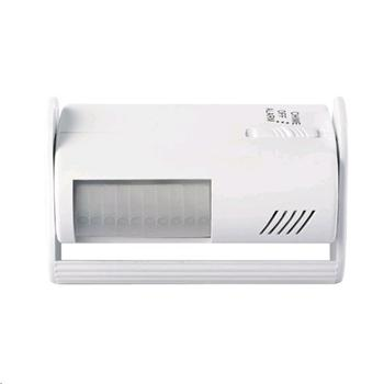 Alarm dveřní a signalizační gong s čidlem pohybu
