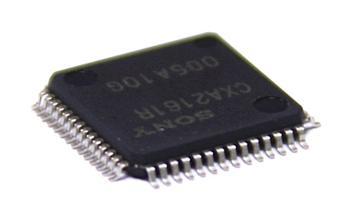 Náhradní díl - procesor scart CXA2161R