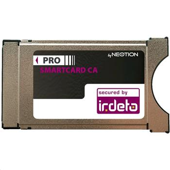 CA modul IRDETO NEOTION PROFI 8 services