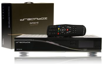 Dreambox DM 7020 HD V2