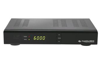 AB CryptoBox 600 HD