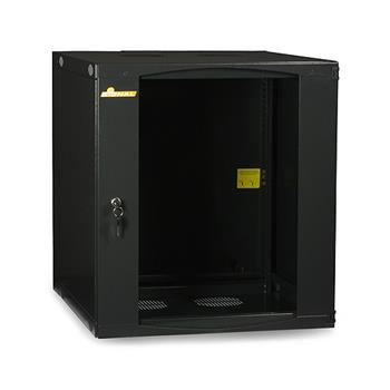 """19"""" Rack skříň SIGNAL (12U 600mm, závěsná, dvojdílná)"""