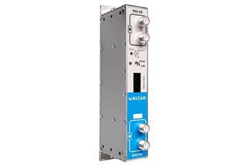 Alcad ZG431 kanálový zesilovač pro UHF pásmo