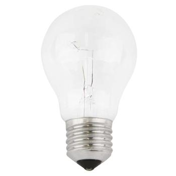 Žárovka otřesu vzdorná E27 75W