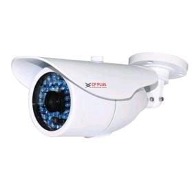 Venkovní kompaktní kamera CP-LAC-TC85L2 + IR přísvit