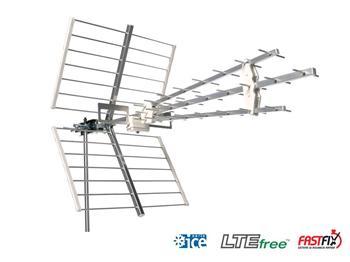 Anténa 45BL 41 prvků Emme Esse LTE free
