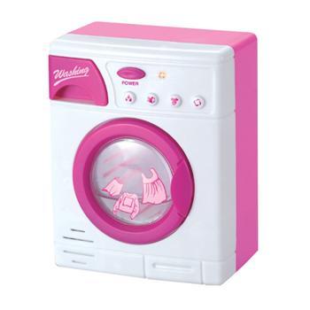 Hračka G21 Dětská automatická pračka