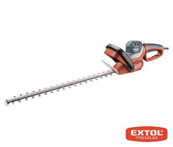 Zahradní nůžky na živý plot 600W, 550mm, EXTOL PREMIUM, HT 1 8895441