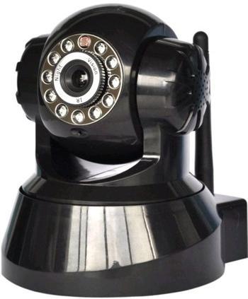 OPTEX 990510 IPCAM 510 bezdrátová monitorovací kamera motorizovaná