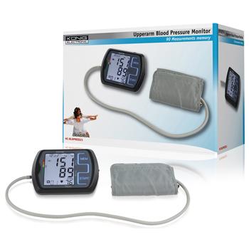 Měřič krevního tlaku König 21 stolní