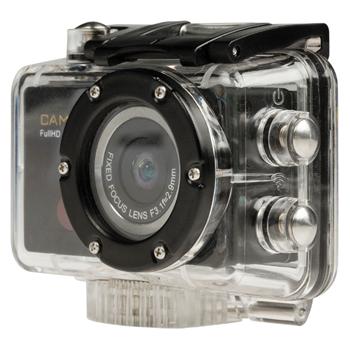 Akční Full HD kamera Camlink AC20 1080p s funkcí Wi-Fi