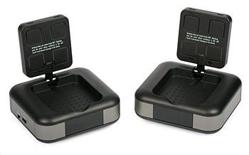 Signal TR-3000 bezdrátový A/V přenos 5.8 GHz