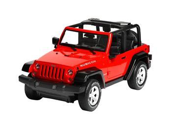 RC model auto 1:10 Jeep RtG BUDDY TOYS BRC 10.110