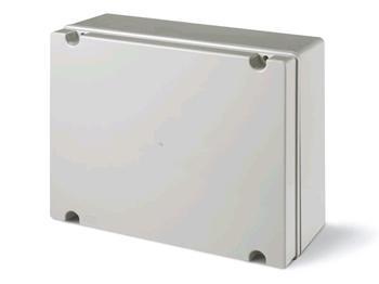 Krabice plastová SCABOX 686.408 - 240x190x125 mm