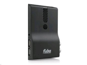 Fuba ODE 8510 Stealth DVB-T2 H.265 HEVC přijímač