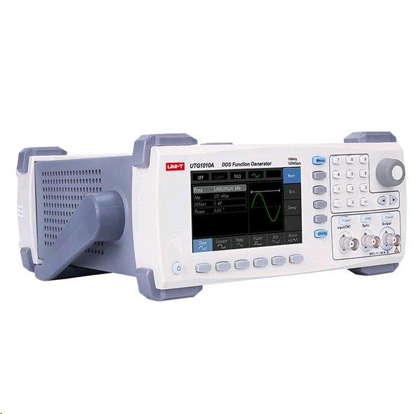 Generátor UNI-T UTG1010A (10MHz)  7d3b609523d