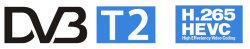 Cryptobox podporuje H.265 HEVC DVB-T2