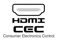 HDMI CEC funkce u AB CryptoBox 702 mini