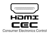 HDMI CEC funkce u AB CryptoBox 702 mini