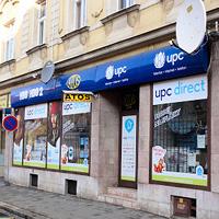 Prodejna Ostrava - Přívoz