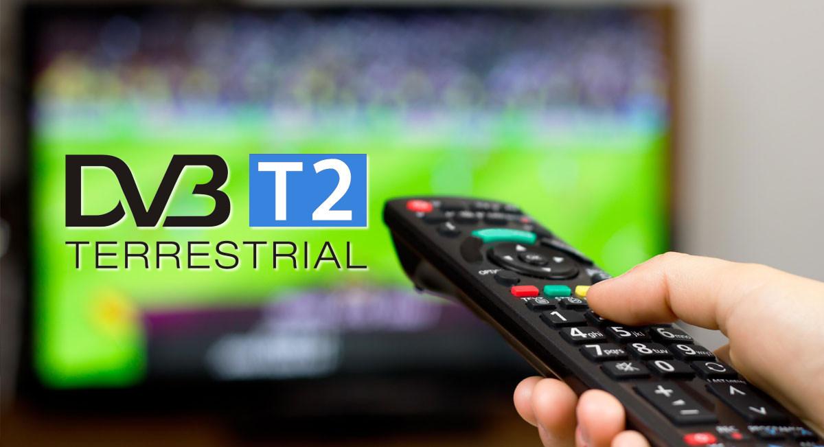 Přechod na nové digitální vysílání DVB-T2